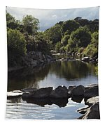 Newcastle, Shimna River, Co Down Tapestry