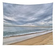 Newport Beach Landscape Tapestry