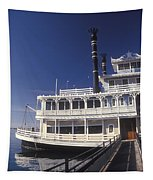 Newport Harbor Nautical Museum - 1 Tapestry