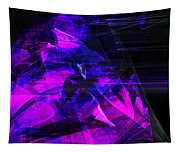 Night Rider . Square . A120423.936.693 Tapestry