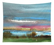Nightfall 27 Tapestry