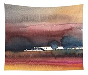 Nightfall 28 Tapestry