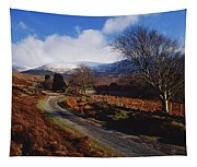 Nire Valley Drive, County Waterford Tapestry