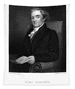 Noah Webster (1758-1843) Tapestry