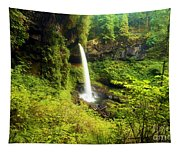 North Falls Tapestry