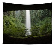 North Falls Oregon 2 Tapestry
