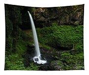 North Falls Oregon Tapestry