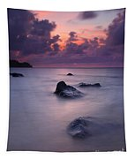 North Shore Breeze Tapestry