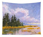 North Shore Tapestry