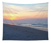 North Topsail Beach Serenity  Tapestry