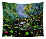 Nympheas 561170 Tapestry
