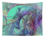 Ocean Symphony I Tapestry