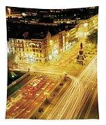 Oconnell Street, Dublin City, Dublin Tapestry