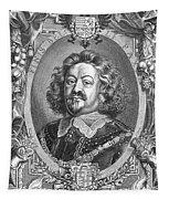 Octavio Piccolomini Tapestry