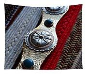 Old Belts Tapestry