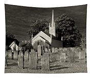 Old Church Yard Tapestry
