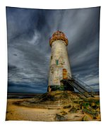 Old Lighthouse Tapestry