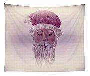 Old Saint Nicholas Tapestry