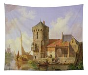 On The Rhine Tapestry