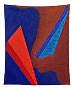 Orbit Tapestry