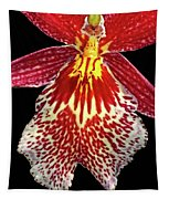 Orchid Hybrid Tapestry