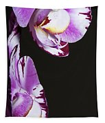 Orchid Stem Tapestry