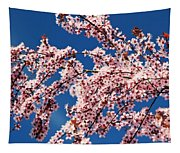 Oregon, United States Of America Cherry Tapestry
