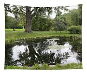 Oslo Park Tapestry