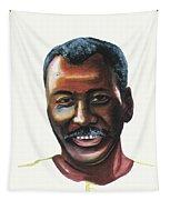 Oumar Souleymane Cisse Tapestry