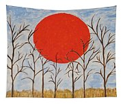 Outset Sunset Tapestry