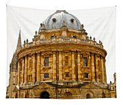 Oxford University Tapestry