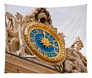 Palace Of Versailles France Tapestry
