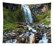 Palaikni Falls Valley Tapestry