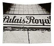 Palais Royal Tapestry