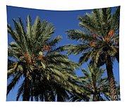 Palms 9838b Tapestry