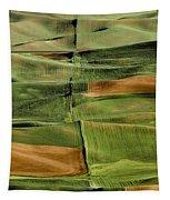 Palouse Fields, Whitman County Tapestry