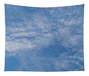 Panoramic Clouds Number 4 Tapestry