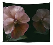 Pansy Tapestry