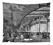 Paris: Exposition Of 1867 Tapestry