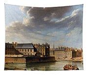 Paris: Ile Saint-louis Tapestry