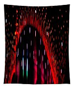 Particulated Arch Tapestry