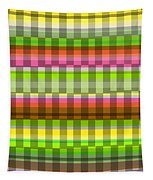 Party Stripe Tapestry