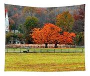 Pastoral Autumn Tapestry