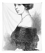 Pauline Viardot-garcia Tapestry