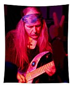 Peace And Uli Roth Tapestry