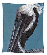 Pelican Tapestry