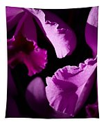 Petals Galore Tapestry