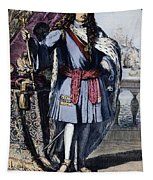 Peter The Great Tapestry