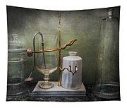 Pharmacy - Victorian Apparatus  Tapestry