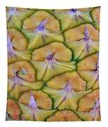 Pineapple Eyes Tapestry